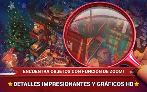 Objetos Ocultos Navidad Mejores Juegos En Espanol Apps En Google Play