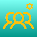 Duplicate Contacts Cleaner, Merger, Remover Pro icon