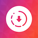 Inst Story Saver & Downloader for Videos & Photos icon