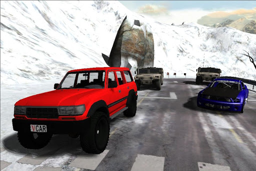 Snow Car Racing  {cheat|hack|gameplay|apk mod|resources generator} 1