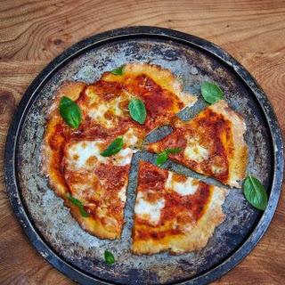 Gluten Free Soy Free Pizza Recipes