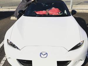 ロードスター ND5RC RS のカスタム事例画像 ND たいちゃんさんの2019年01月15日12:14の投稿