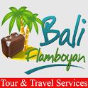 Bali Flamboyan icon