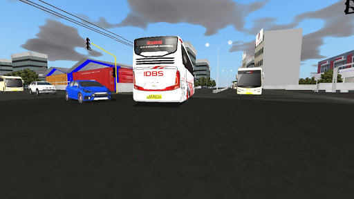 IDBS Bus Simulator 4.0 screenshots 8