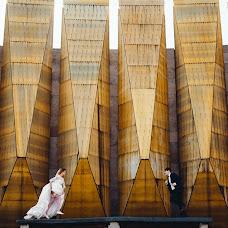 Wedding photographer Aleksandr Medvedenko (Bearman). Photo of 23.12.2016