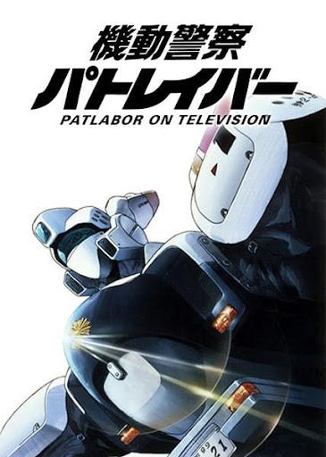 Kidou Keisatsu Patlabor: On Television (Patlabor: The Mobile Police - The TV Series) thumbnail