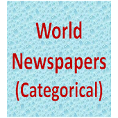 World Newspapers (Categorical)