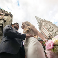 Wedding photographer Aleksandr Serbinov (Serbinov). Photo of 20.07.2018