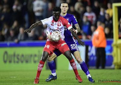 Ognjen Vranjes mag RSC Anderlecht gratis verlaten en trekt naar AEK Athena