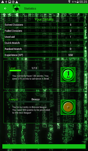 HackBot Hacking Game 2.0.1 screenshots 15