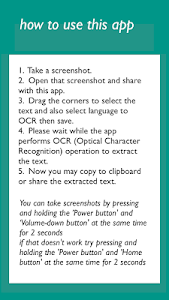 Copy Text On Screen pro 2 2 5 (Patched) APK for Android