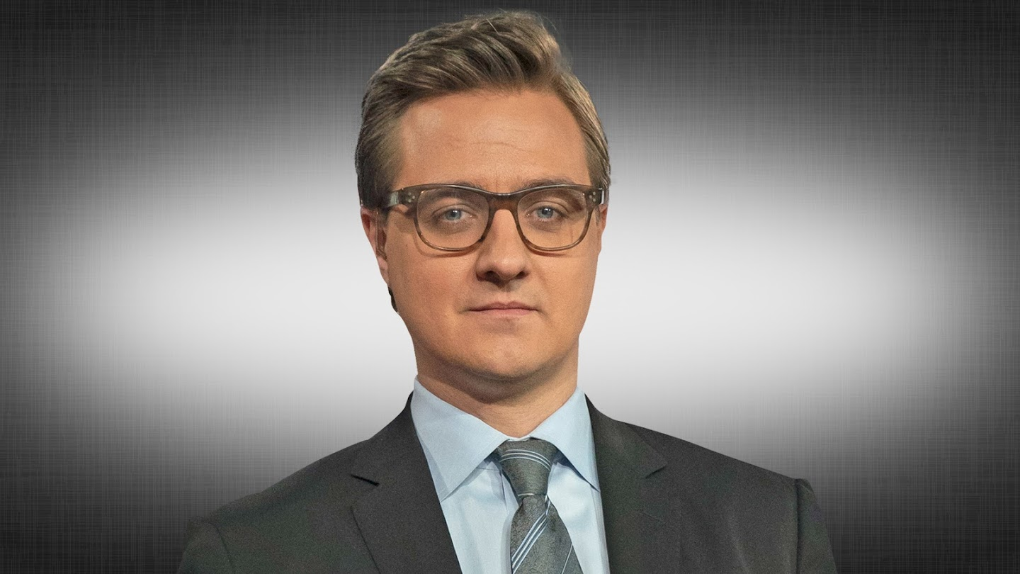 Watch All In With Chris Hayes live