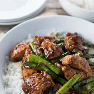 Healthy Black Pepper Chicken Recipes