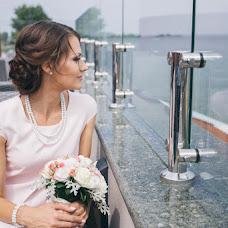 Wedding photographer Yanina Vidavskaya (vydavskayanina). Photo of 05.04.2017