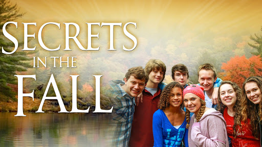 Secrets in the Fall- Official Extended Trailer - YouTube