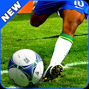 Football Shoot Goal: Superstar Soccer Free Kicks