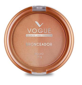 Polvo Vogue Bronceador   X1Und.