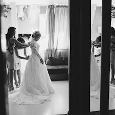 Wedding photographer Valentina Zharova (TinaZharova). Photo of 19.08.2017
