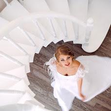 Wedding photographer Inna Zhdanova (Innamo). Photo of 29.10.2015