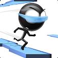 Stickman Impossible Run icon