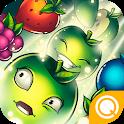 Fruit Match 3: Crazy Mania icon
