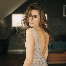 Wedding photographer Asya Galaktionova (AsyaGalaktionov). Photo of 18.03.2018