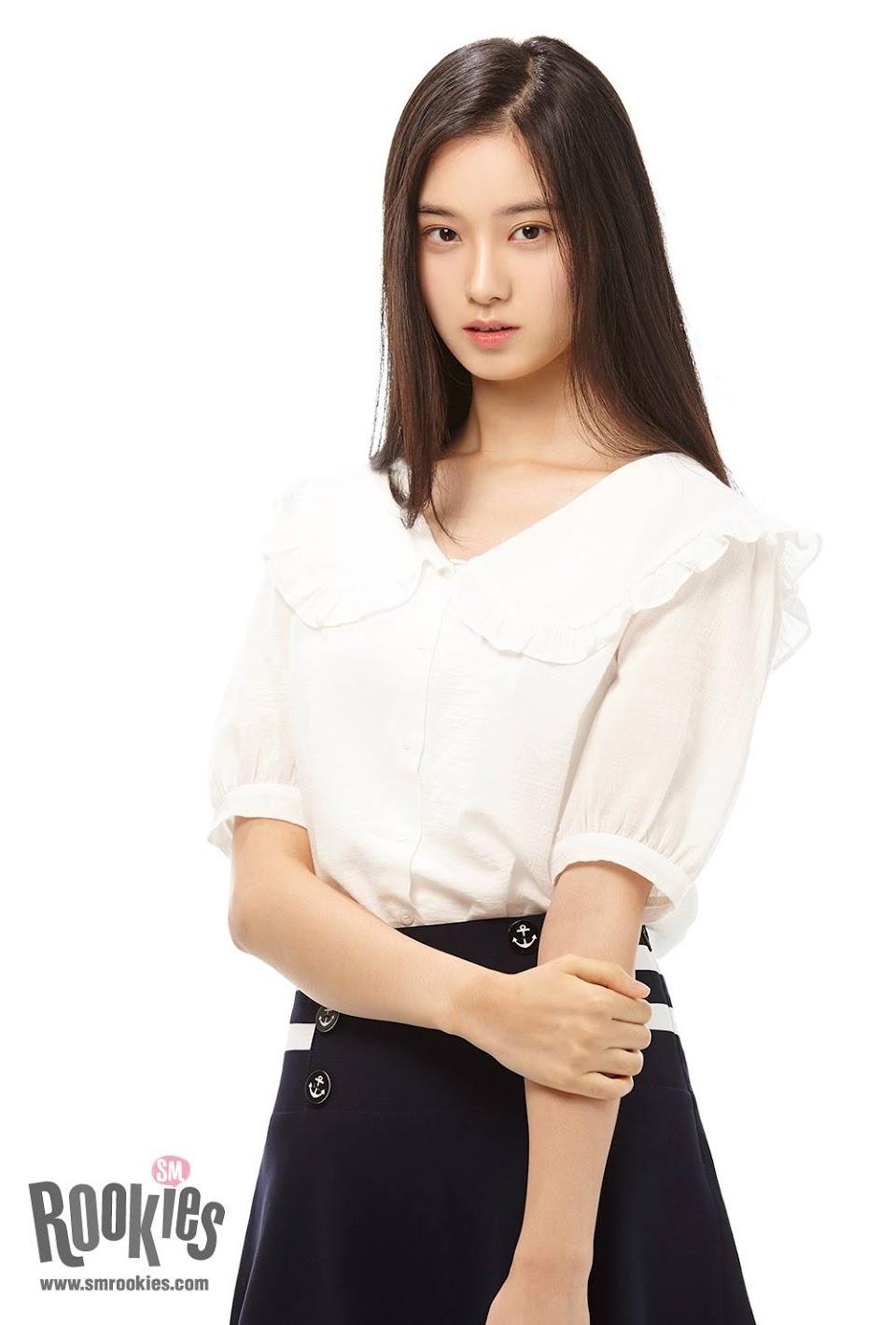 yiyang sm trainee 6