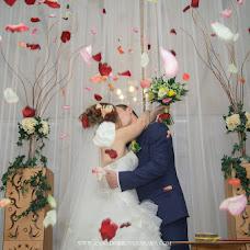 Esküvői fotós Anna Dobrovolskaya (LightAndAir). Készítés ideje: 10.01.2017