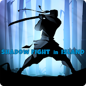 Shadow Fight in Island