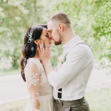 Wedding photographer Tanya Pukhova (tanyapuhova). Photo of 29.09.2017