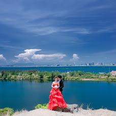 Wedding photographer le hung (lehung). Photo of 22.06.2016