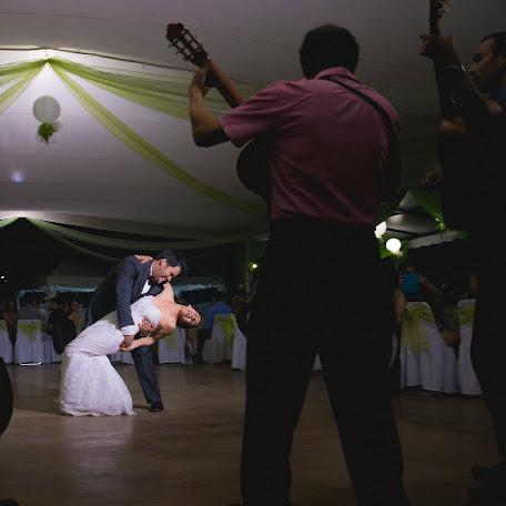 Wedding photographer Hugo González (hugogonzlez). Photo of 30.07.2015