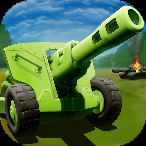 Blow Up Tanks - Destroy Tanks!