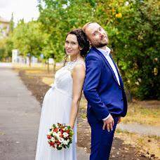 Wedding photographer Olga Gimaeva (olgagim). Photo of 18.11.2016