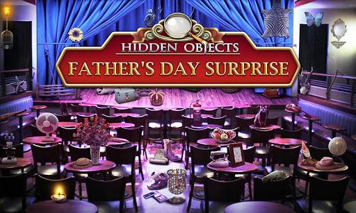 Hidden Objects - Gift Surprise