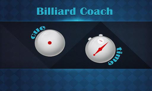 Billiard Coach