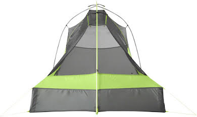 NEMO Hornet 2P Shelter, Green/Gray, 2-person alternate image 3