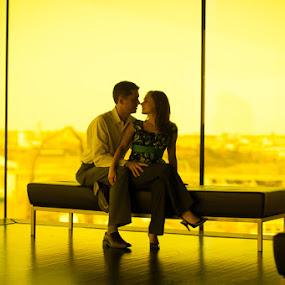 by Devyn Drufke - People Couples