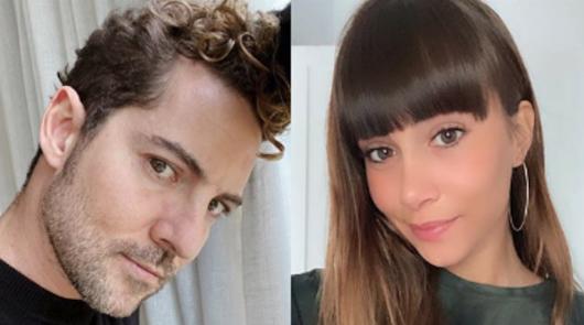 David Bisbal y Aitana arrasan con una nueva versión de 'Si Tú La Quieres'