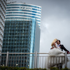 Wedding photographer Bartosz Lewinski (lewinski). Photo of 20.07.2016