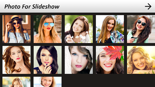Photo Slideshow Maker screenshot 12