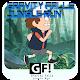 Gravity Jungle Fals Run (game)
