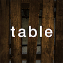 """Escape Game """"table"""" icon"""