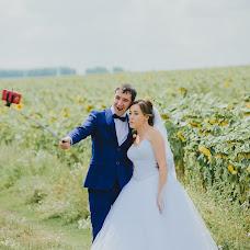 Wedding photographer Guldar Safiullina (Gulgarik). Photo of 30.09.2016