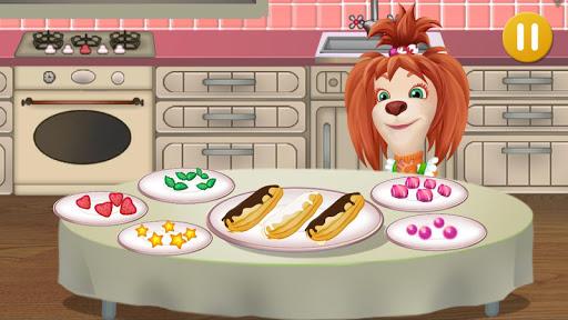Барбоскины: Готовка Еды для Девочек for PC