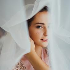 Wedding photographer Pavel Fishar (billirubin). Photo of 04.08.2018
