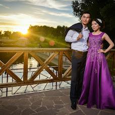 Wedding photographer Amanzhan Anapin (anapinphoto). Photo of 07.11.2017