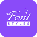 Font Style, Cool Text & Stylish Name icon