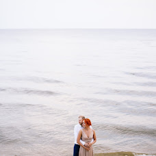 Wedding photographer Ramis Nigmatullin (ramisonic). Photo of 01.08.2016