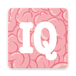 What's my IQ? ? Icon